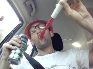 Vuvuzela Gig!