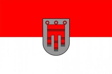 Tirols Flagge ist schon schöner..