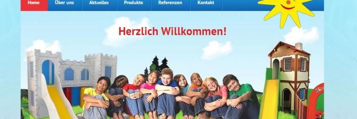 kinderparadies.com