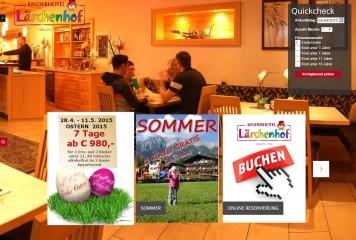laerchenhof.com