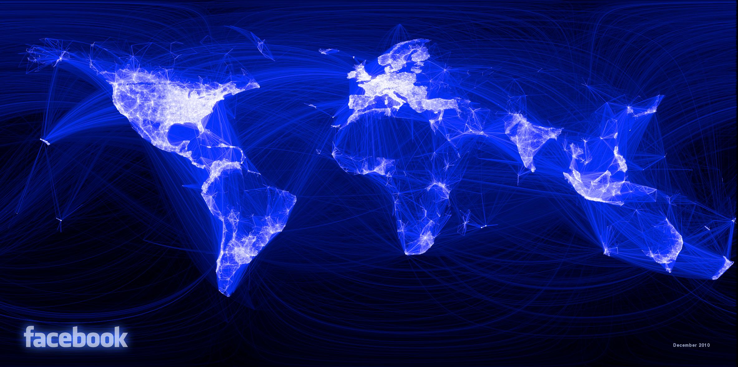 Facebook Visualization