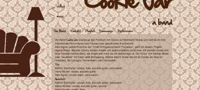 cookiejar.at